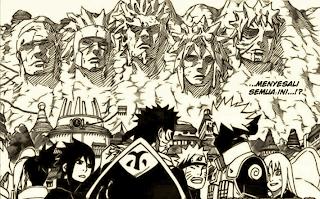 Komik Naruto 652 Bahasa Indonesia