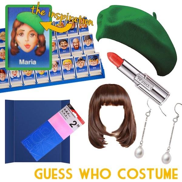 Diy halloween costume ideas part 1 neon rattail