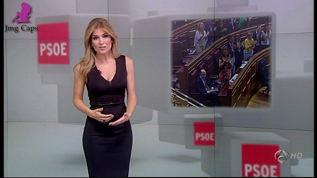 SANDRA GOLPE, NOTICIAS FIN DE SEMANA (NOCHE) (28.06.14)