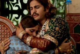 Jodha Akbar ANTV Episode 249