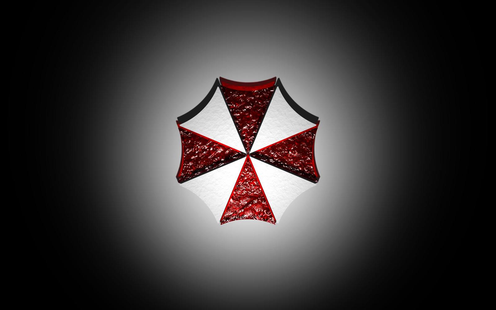 Umbrella Corporation Background Fabulous