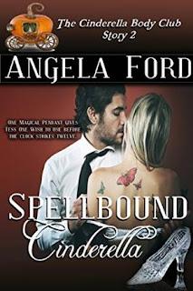 http://www.amazon.com/Spellbound-Cinderella-Body-Club-Book-ebook/dp/B00WQ90EFY/