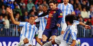 Prediksi Barcelona vs Malaga