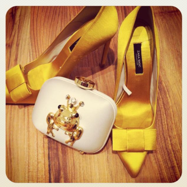 una marie antoinette del siglo xxi de zapatos y