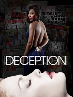 Deception - Download Torrent Legendado (HDTV)