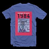 Kaos 1984 Orwell