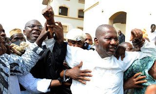 Baba Suwe loses N25 Million award at the court of appeal