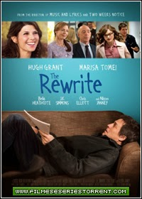 The Rewrite Torrent Legendado (2015)