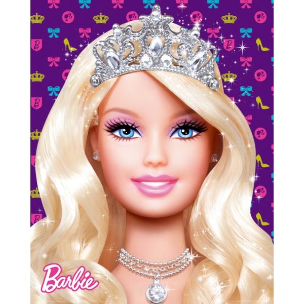 Dreams come true perempuan yang berwajah seperti boneka - Barbi princesse ...