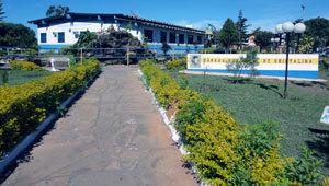 Vereadores eleitos em Cristalina nas eleições 2012' border=