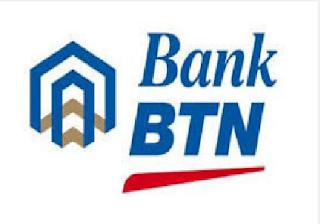 Lowongan Kerja Bank BTN (Bank Tabungan Negara)