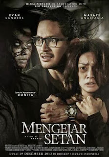 Film Horor Mengejar Setan | Indonesia Movie
