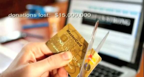 WikiLeaks parodie et se moque de MasterCard