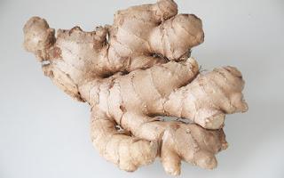 El jengibre es una planta que se usa como remedios