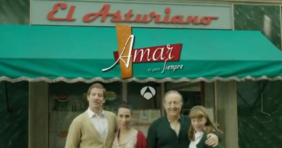 Ultimo capitulo emitido ver ultimo capitulo emitido - Antena 3 tv series amar es para siempre ...