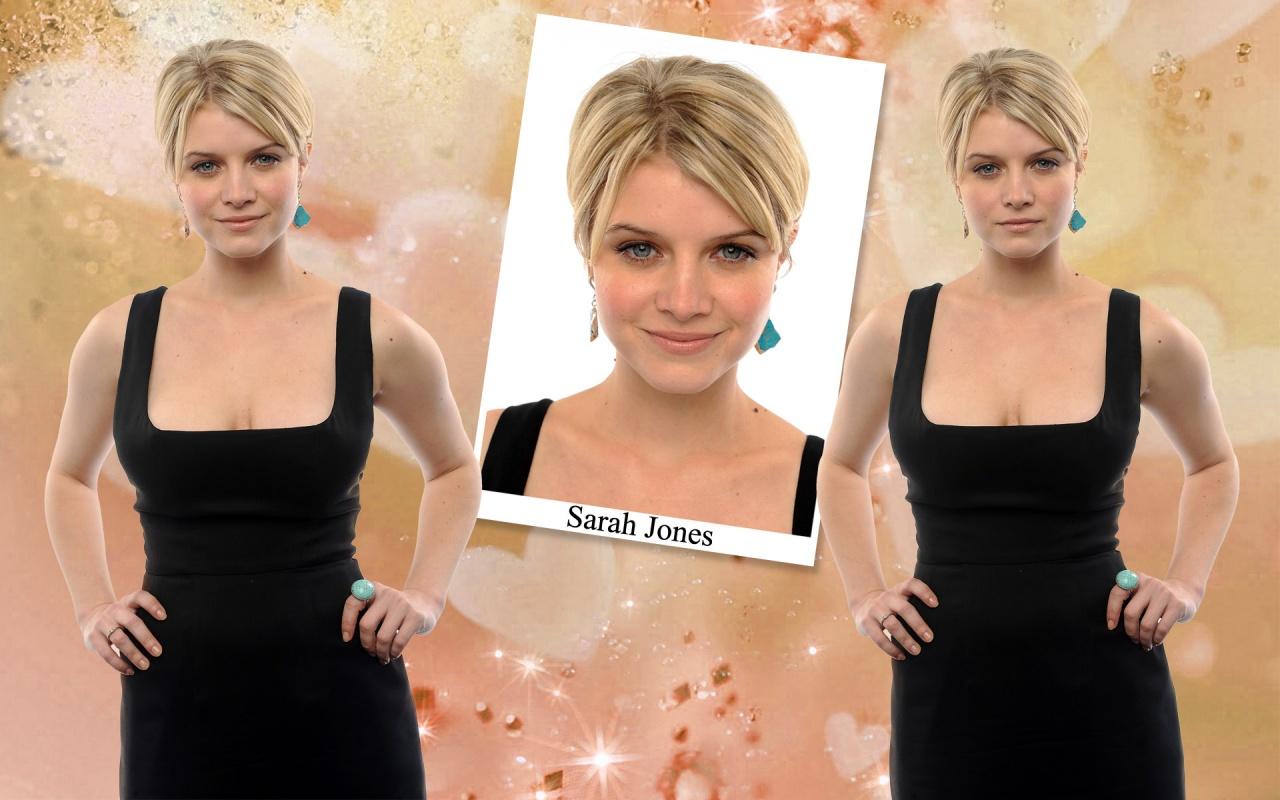 sarah jones photos | tv series posters and cast