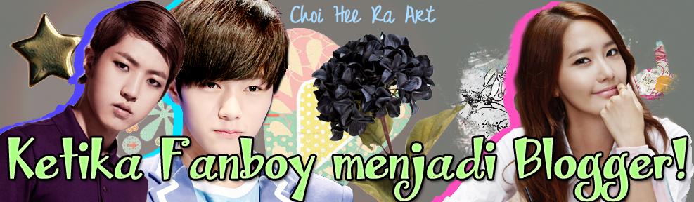 Seungwonation | | Catatan Hati Seorang Fanboy
