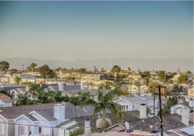Golden Hills Redondo Beach Homes For Sale