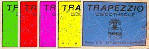 Ya sabes, si reunes los 5 colores, el Jueves entrada gratis!!!