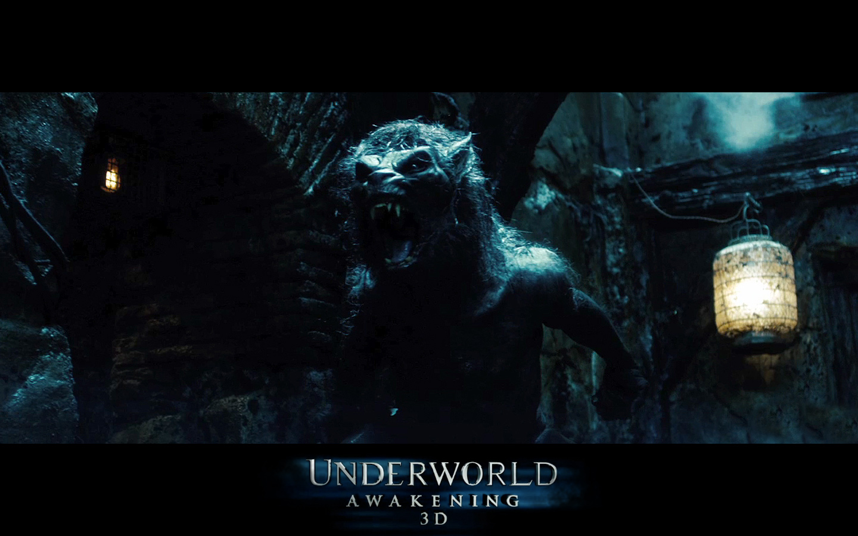 Kate Beckinsale In Underworld Awakening Wallpapers Bestwall