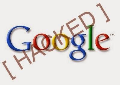 google get hacked