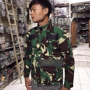 Jaket loreng / jaket abg Malvinas