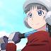 الحلقة الثالثة من الأنمي Oshiete! Galko-chan