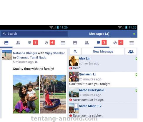 Light Facebook Lite App Android Apk