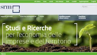 Rapporto «Giorgio Rota» 2016 su Napoli
