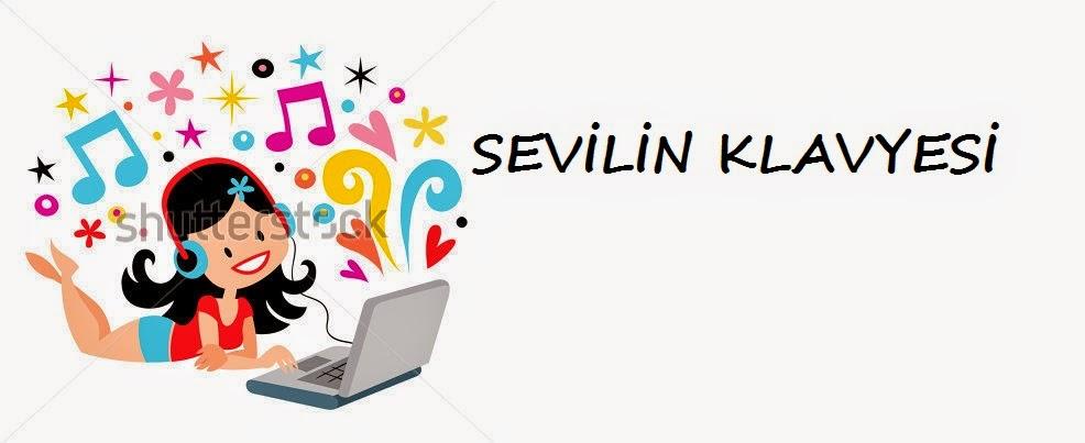 Sevilin Klavyesi