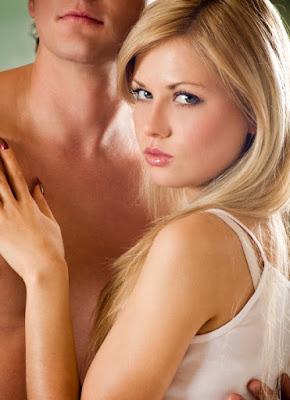 لغة الجسد لدي المرأة