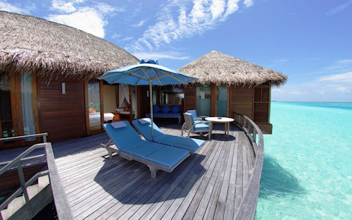 Islas maldivas - Maldives resort - Playas de ensueño