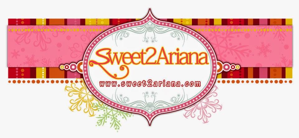 Sweet2ariana