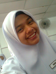 Saidatul Nabilah