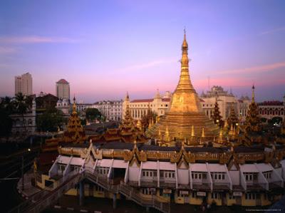 Maung Luu Yae – Essay