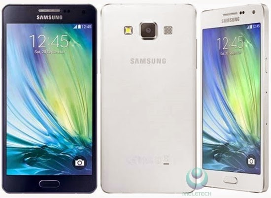 Spesification and price Samsung Galaxy A5 Duos