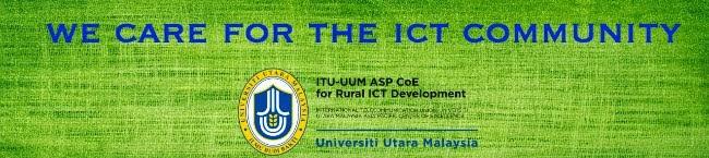 Program Komuniti ITU-UUM