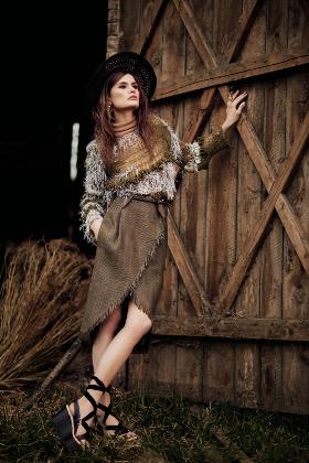 VELVET Magazine Dubai
