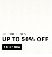 Flipkart Fashion Sale : School Shoes upto 50% Off