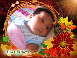 Our Third Daughter (FADWA)