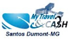 My Travel and Cash de Santos Dumont-MG
