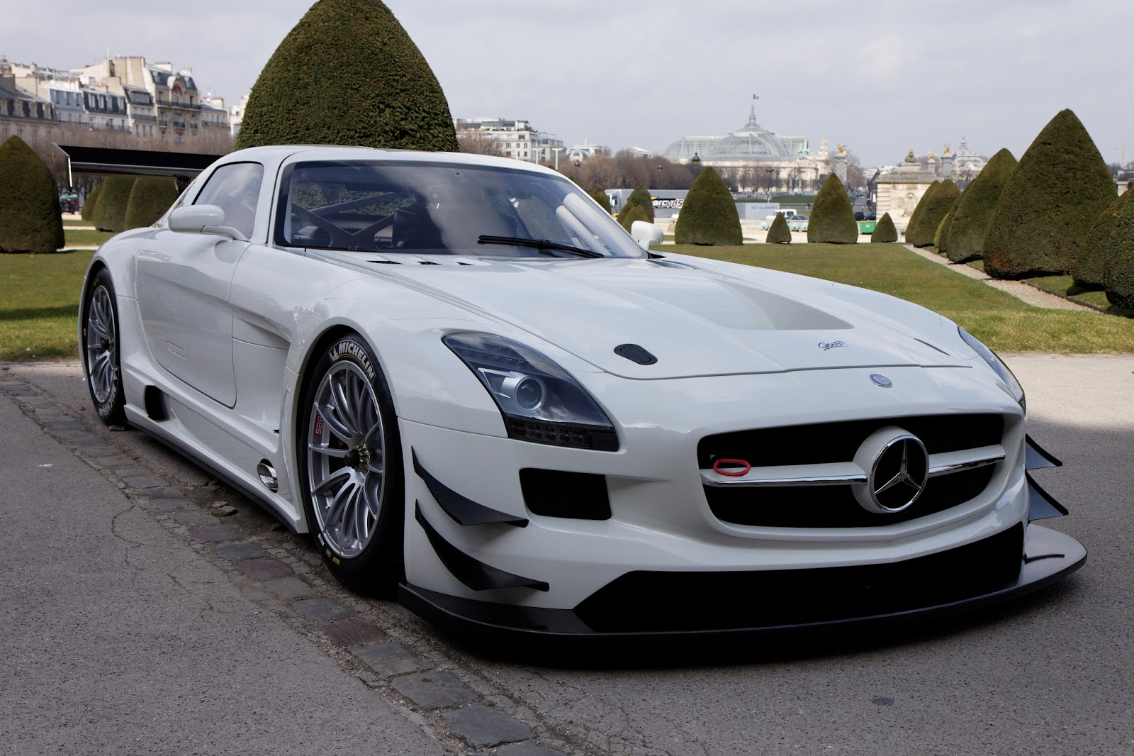 Sports Cars Mercedes Amg Wallpaper