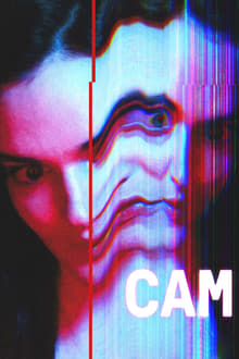 Watch Cam Online Free in HD