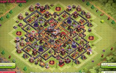 Ayuntamiento 10 híbrido Base