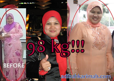 testimoni nurich lactolite yogurt drink yang halal dan premium beautiful corset dari hai-o marketing cdm rohana