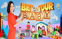BET ON YOUR BABY – DEC. 14, 2013