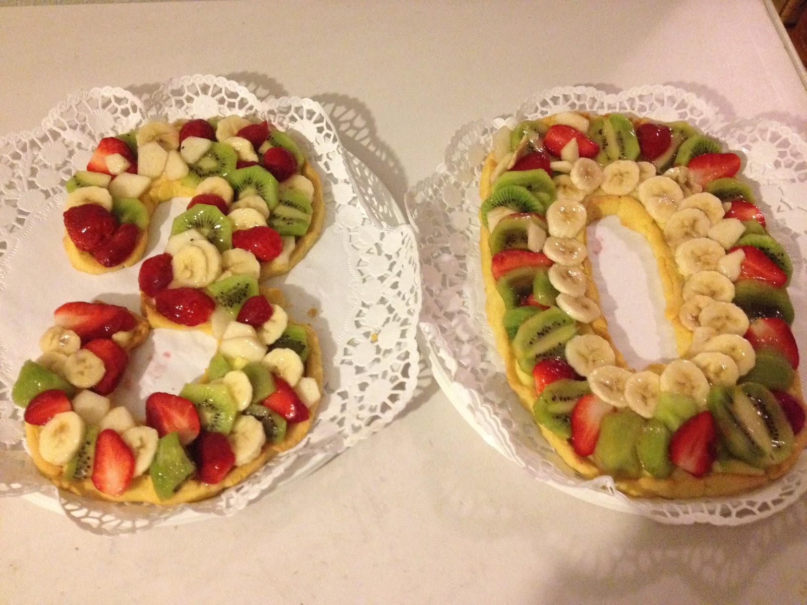 Creazioni in cucina torta a forma di 30 for Isola cucina a forma di torta