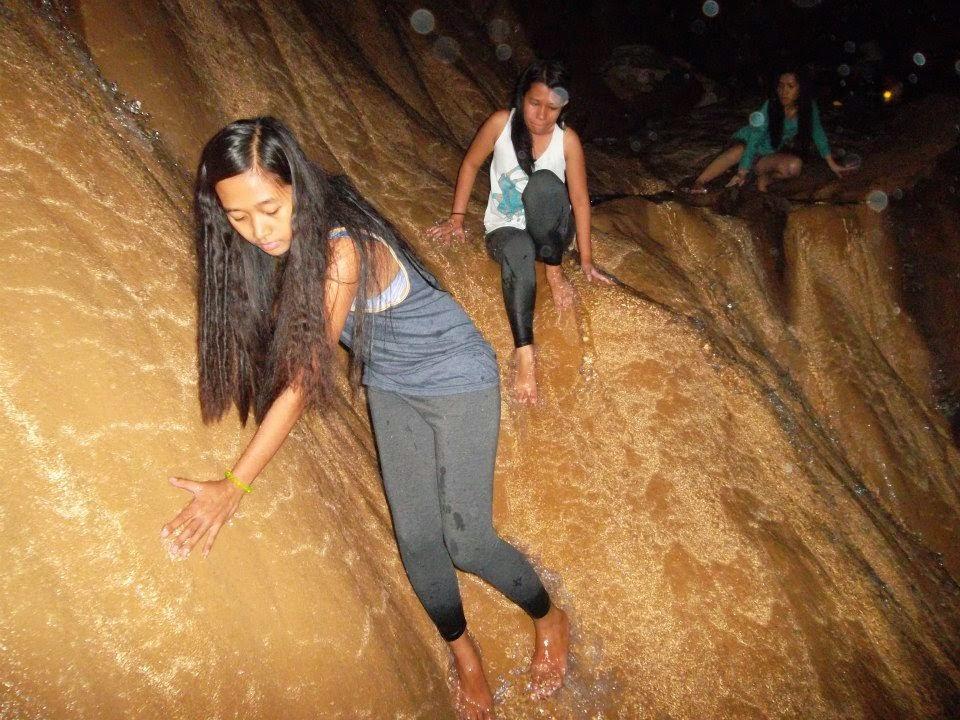 spelunking at Sumaguing Cave, Sagada
