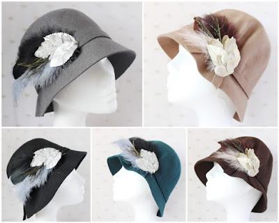 2016 - Sombreros - 2 Casquete