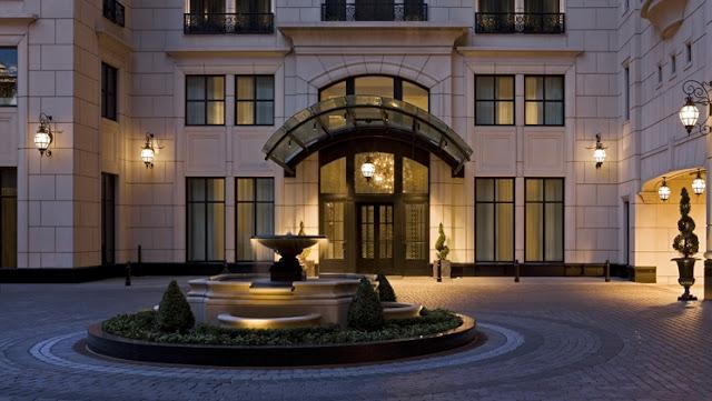 Grandes hoteles ciudad 100 habitaciones+ USA